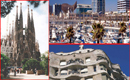 Barcelona Tours and excursions