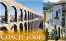 Multi-Day Coach Tours of Spain