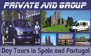 Private Tours Spain & Shore Excursions