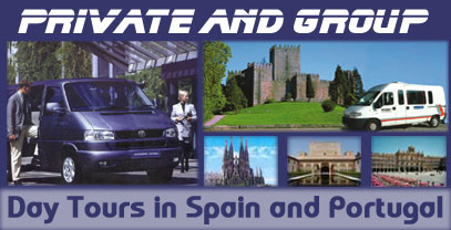 Private Tours Spain and Cruise Ship Shore Excursions