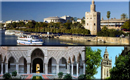 Seville Tours and excursions