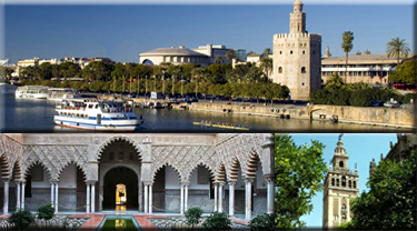 Seville Tours and Vacations
