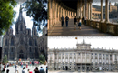 Historic City Walking Tours Spain